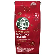 Starbucks Holiday Blend Limited Edition, Coffee Beans, 190g - Coffee