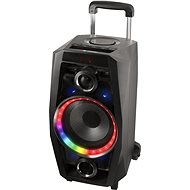 NGS Wild Disco - Bluetooth speaker