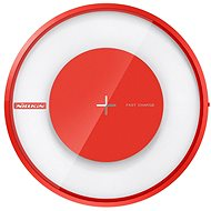 Nillkin Magic Disc 4 Red - Wireless charger