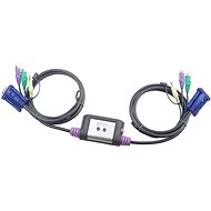ATEN 1U-2PC - KVM Switch