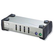 ATEN CS-84A - KVM Switch