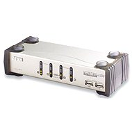 ATEN CS-1734 - KVM Switch