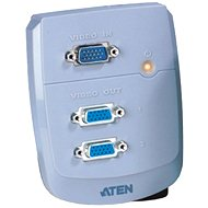 ATEN VS-82 Active VGA Video Signal Splitter - Splitter