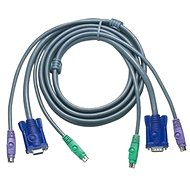 ATEN 2L-1005P/C - Data cable