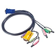 ATEN 2L-5302P 2m - Data cable