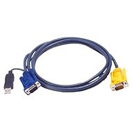 ATEN 2L-5203UP 3m - Data cable