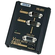 ATEN Electronic VGA Switch 2: 1