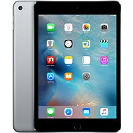 iPad mini 4 with Retina display 128GB WiFi Space Grey - Tablet