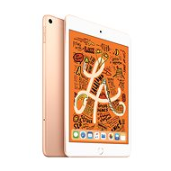 iPad mini 64GB Cellular Gold 2019 - Tablet