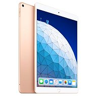 iPad Air 256GB WiFi Golden 2019 - Tablet