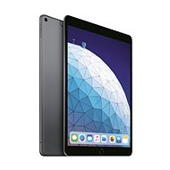 iPad Air 256GB Cellular Space Grey 2019 - Tablet
