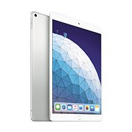 iPad Air 256GB Cellular Silver 2019 - Tablet