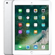 iPad 128GB WiFi Silver 2017 - Tablet