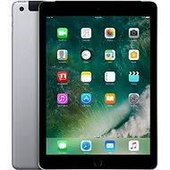 iPad 128GB WiFi Cellular Space Gray 2017 - Tablet