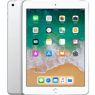 iPad 32GB WiFi Cellular Silver 2018