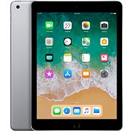 iPad 128GB WiFi Cosmic Grey 2018