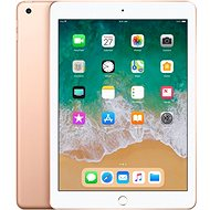 iPad 128GB WiFi Gold 2018