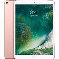 "iPad Pro 10.5"" 64GB Pink and Gold - Tablet"