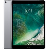 "iPad Pro 10.5"" 256GB Space Gray - Tablet"