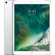 "iPad Pro 10.5"" 256GB Cellular Silver - Tablet"