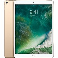 "iPad Pro 10.5"" 512GB Cellular Gold - Tablet"