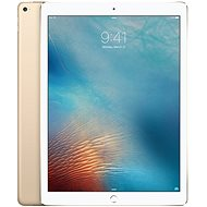 "iPad Pro 12.9"" 256GB 2017 Cellular Gold - Tablet"