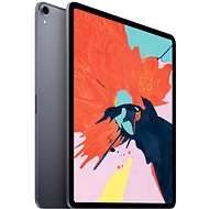 "iPad Pro 12.9"" 256GB 2018 Cellular Cosmic Grey - Tablet"