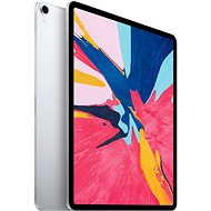 "iPad Pro 12.9"" 256GB 2018 Cellular Silver - Tablet"