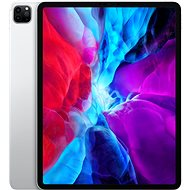 "iPad Pro 12.9"" 128GB 2020 Cellular Silver - Tablet"