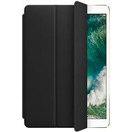 "Leather Smart Cover iPad Pro 10.5"" Black - Protective Case"