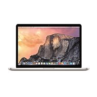 "MacBook Pro 15"" Retina US 2015 Silver - MacBook"