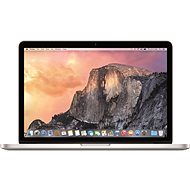 "MacBook Pro 13"" Retina EN 2017 Silver - MacBook"