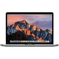 "MacBook Pro 13"" Retina EN 2017 with Touch Bar, Space-Grey - MacBook"