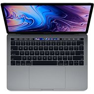 "MacBook Pro 13"" Retina US 2018 with Touch Bar Space-Grey - MacBook"
