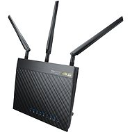 ASUS RT-AC68 - WiFi router