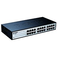 D-Link DES-1100-24 - Switch