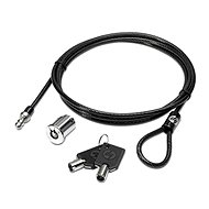 HP 2009 Docking Station Cable Lock - Lock