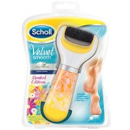 SCHOLL Velvet Smooth Diamond Summer Edition - Electric File