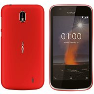 Nokia 1 Red - Mobile Phone