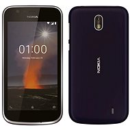 Nokia 1 Dual SIM Blue - Mobile Phone
