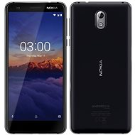 Nokia 3.1 DS black - Mobile Phone