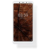 Nokia 3.1 Plus, White - Mobile Phone