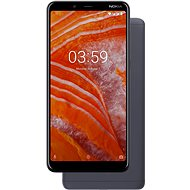 Nokia 3.1 Plus Grey - Mobile Phone