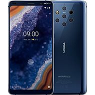 Nokia 9 PureView - Mobile Phone