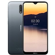Nokia 2.3 Grey - Mobile Phone