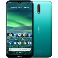 Nokia 2.3, Green - Mobile Phone