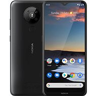 Nokia 5.3 Black - Mobile Phone