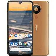 Nokia 5.3 Brown - Mobile Phone