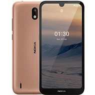 Nokia 1.3 Brown - Mobile Phone