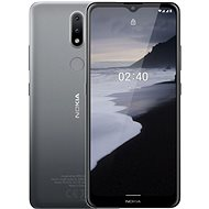Nokia 2.4 Grey - Mobile Phone